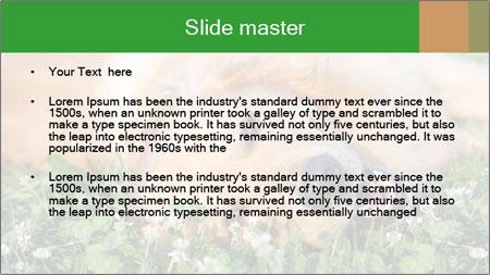 0000096755 PowerPoint Template - Slide 2