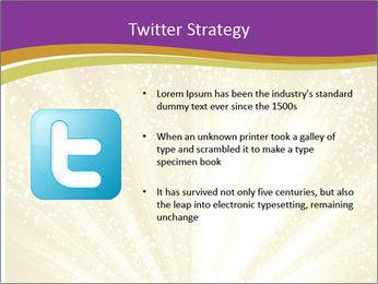 0000096756 PowerPoint Template - Slide 9