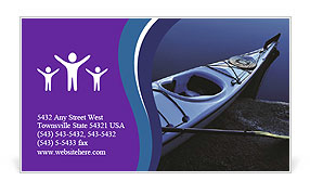 0000096758 Business Card Template