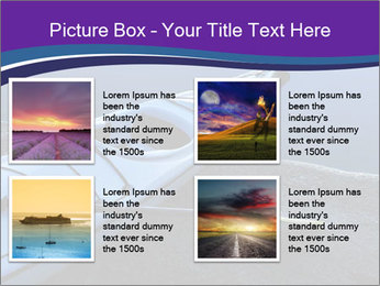 0000096758 PowerPoint Template - Slide 14