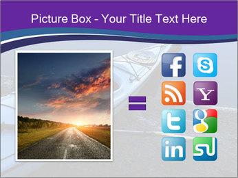 0000096758 PowerPoint Template - Slide 21