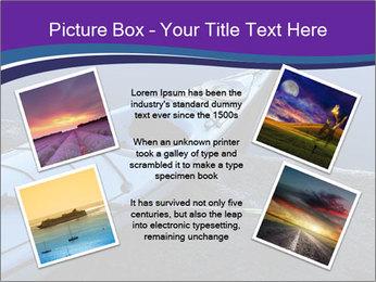 0000096758 PowerPoint Template - Slide 24