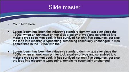 0000096758 PowerPoint Template - Slide 2