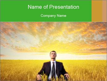 0000096759 PowerPoint Template - Slide 1