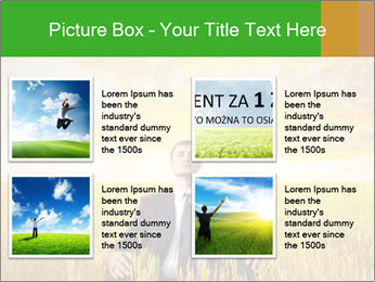 0000096759 PowerPoint Template - Slide 14
