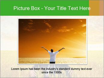 0000096759 PowerPoint Template - Slide 16
