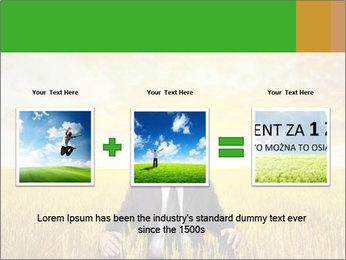 0000096759 PowerPoint Template - Slide 22