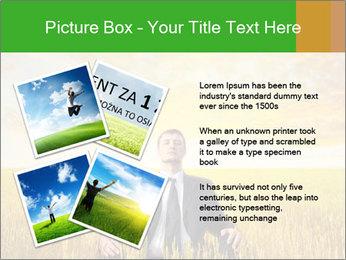0000096759 PowerPoint Template - Slide 23