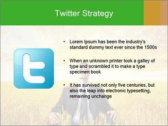 0000096759 PowerPoint Template - Slide 9