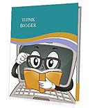 0000096917 Presentation Folder
