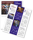 0000097004 Newsletter Templates