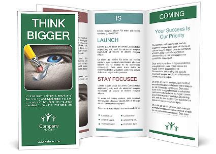 Mental Health Brochure Template Smiletemplates