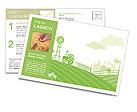 0000097334 Postcard Template