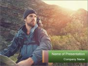 Sunset PowerPoint Template