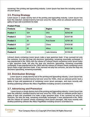 0000097620 Word Template - Page 9