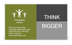 0000097799 Business Card Template