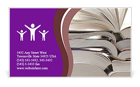 0000097963 Business Card Template