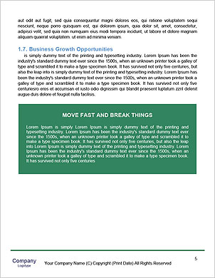 0000098032 Word Template - Page 5