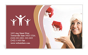 0000098039 Business Card Template