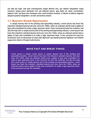0000098050 Word Template - Page 5
