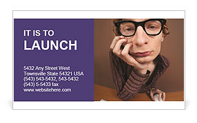 0000098063 Business Card Template