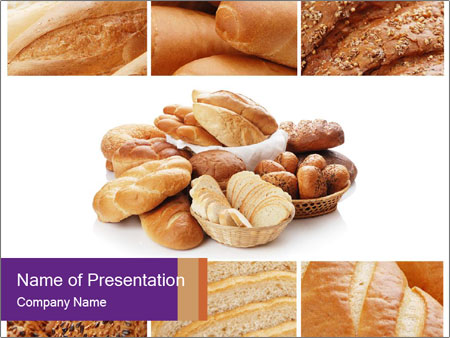 Collage PowerPoint Template