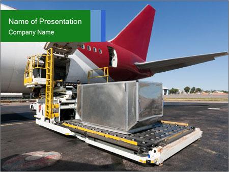 Aircraft PowerPoint Template