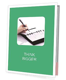0000098086 Presentation Folder