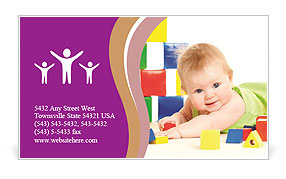 0000098094 Business Card Template