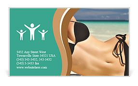 0000098096 Business Card Template