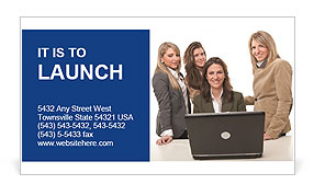 0000098097 Business Card Template