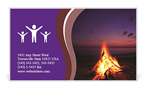 0000098099 Business Card Template