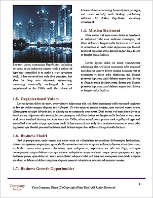 0000098099 Word Template - Page 4