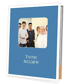 0000098789 Presentation Folder