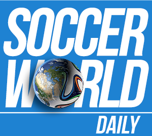 Soccer World Daily