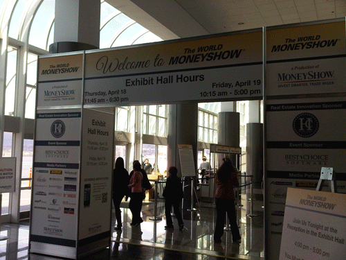 World MoneyShow Vancouver