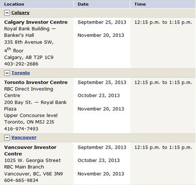 Rbc direct investing trading platforms site forums.redflagdeals.com