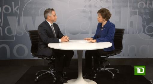 TD Waterhouse Weekly Video on the Debt Deal