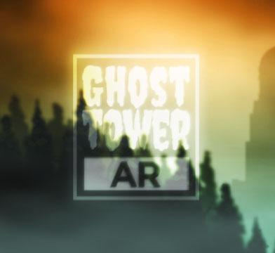 Ghost Tower AR