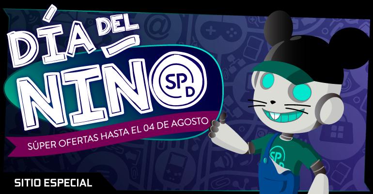 Dia del Nino 2019