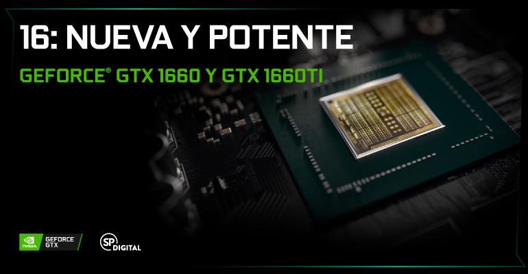 GTX 16