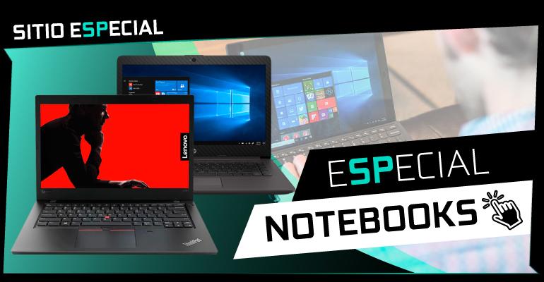 Especial Notebooks
