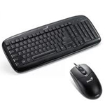 Kit Teclados Mouse