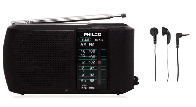 Radios FM