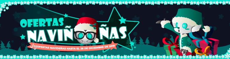 SP Navidad 2019