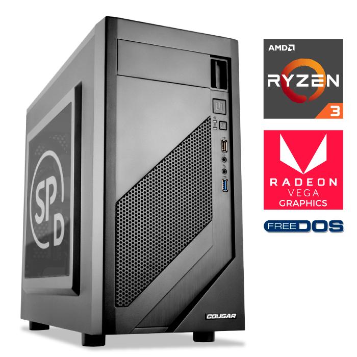 SPLABS-CM-RYZEN3-2200