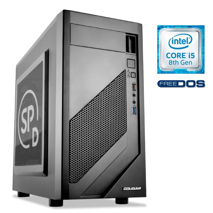 SPLABS-CM-I5-8400