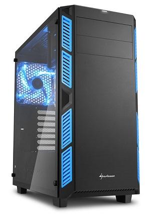 AI7000 GLASS BLUE