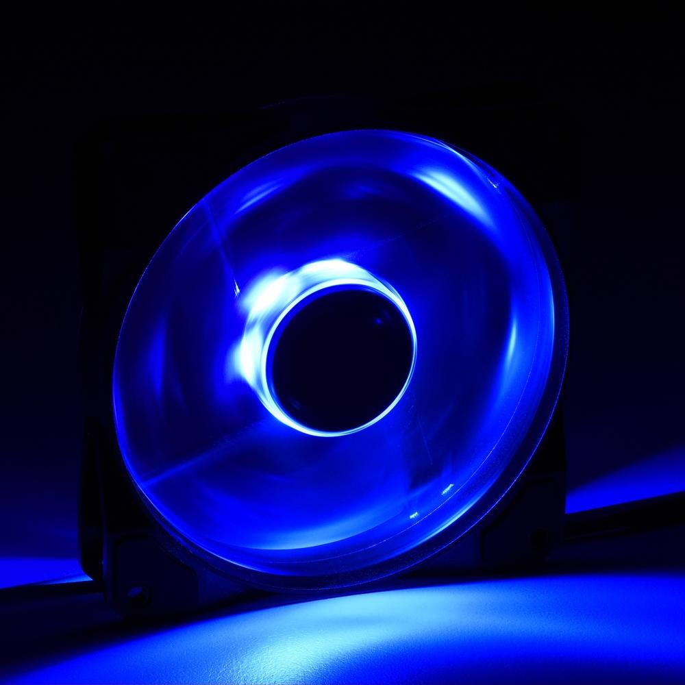 PACELIGHT RGB FAN F1