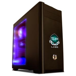 SPLABS-MOBABOX-i3-8100-1050TI-FD